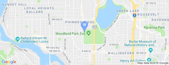 Woodland Park Zoo Tickets Concerts Events In Seattle